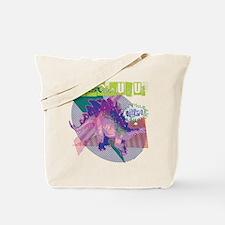 SMEGOSAURUS Tote Bag
