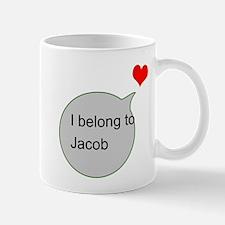 Funny Twilight obsessed Mug