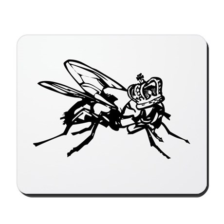 the Lord of the Flies Mousepad