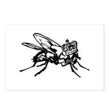 the Lord of the Flies Postcards (Package of 8)