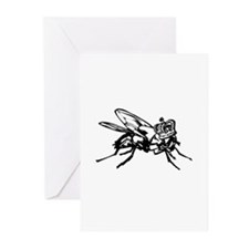 the Lord of the Flies Greeting Cards (Pk of 10)
