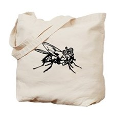 the Lord of the Flies Tote Bag