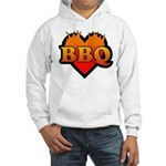BBQ Love Hooded Sweatshirt