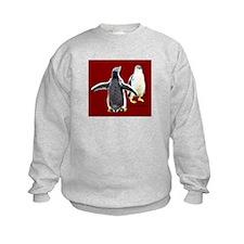 Gentoo Penguin Sweatshirt