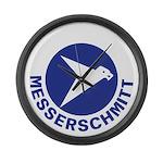 Messerschmitt Large Wall Clock