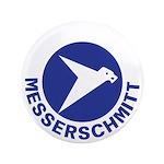 """Messerschmitt 3.5"""" Button (100 pack)"""