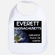 everett massachusetts - greatest place on earth Bi