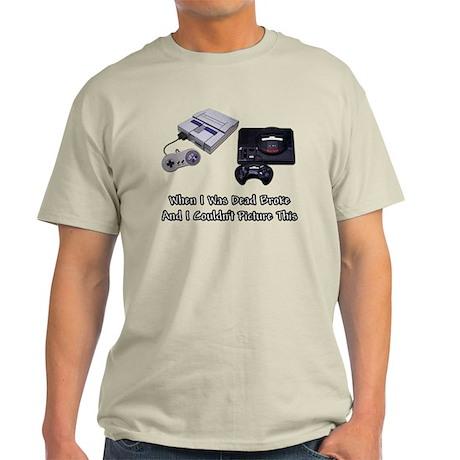 Juicy Light T-Shirt