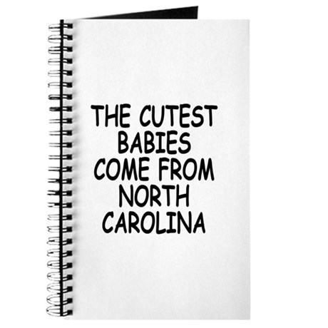 The cutest babies come from North Carolina Journal