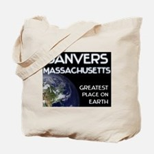 danvers massachusetts - greatest place on earth To