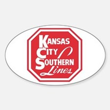 KC Lines Decal