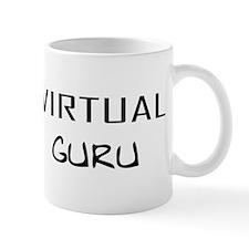 3x5_vm_guru Mugs