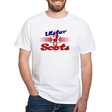 Unique Ulster scot Shirt