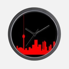 Lonvig Wall Clock