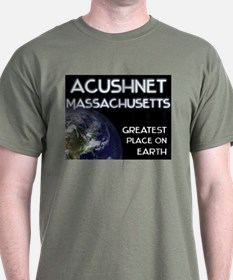 acushnet massachusetts - greatest place on earth D