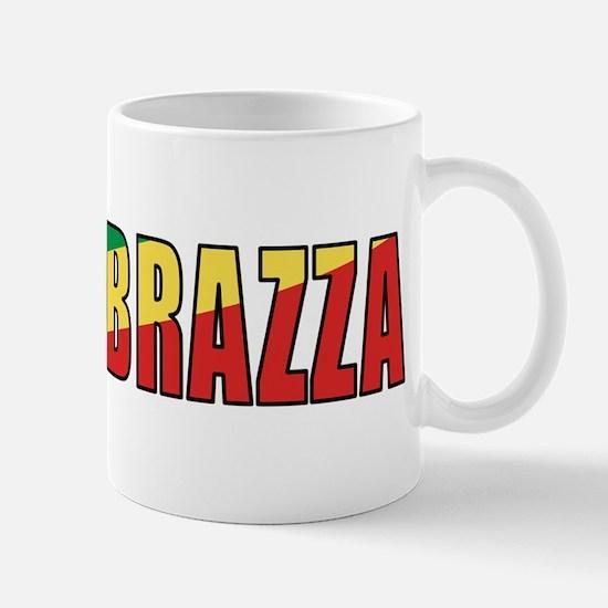 Congo-Brazzaville Mug