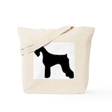 Silhouette #3 Tote Bag