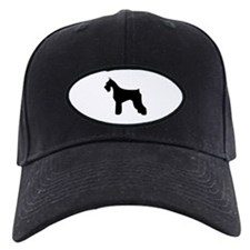 Silhouette #3 Baseball Hat