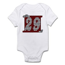 Rauuuuuul29 Infant Bodysuit