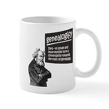 Genealogify Mug