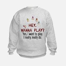 Dexter Sweatshirt