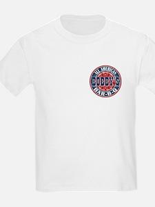 Bobby's All American Bar-b-q T-Shirt