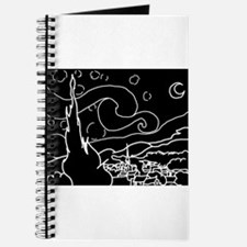 The Starry Night - Journal