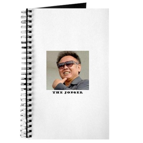 Kim Jong Il Journal