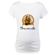 Victorian steampunk space gal Shirt
