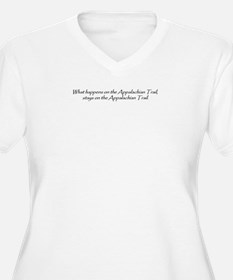 Gov. Sanford Motto T-Shirt