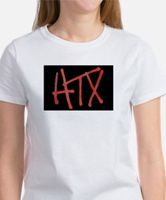 htx red T-Shirt
