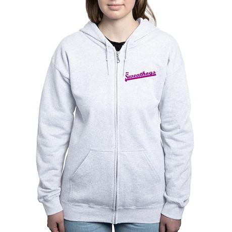 Sweathogs Women's Zip Hoodie
