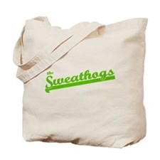 Sweathogs Tote Bag