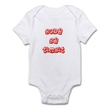 Timbit Infant Bodysuit