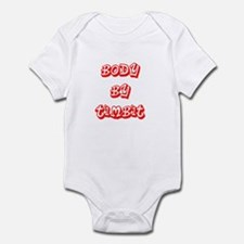 Timbit Infant Bodysuit