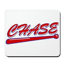 Chase Classic Bat Mousepad