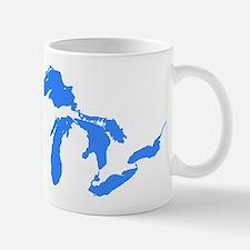 Great Lakes Mug