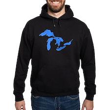 Great Lakes Hoodie