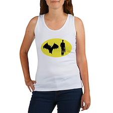 Bat Man Women's Tank Top