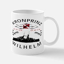 Kronprinz Wilhelm 2 Mug