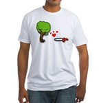 hopeless Fitted T-Shirt