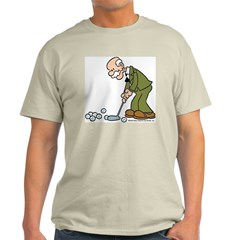 Halftrack Putting T-Shirt