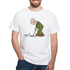 Halftrack Putting Shirt