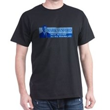 Not As Lost T-Shirt