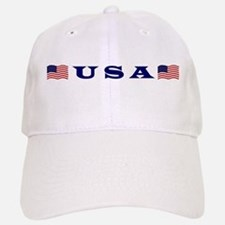 USA Wear Baseball Baseball Cap