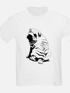 Shar Pei Kids T-Shirt