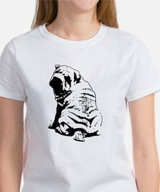 Shar Pei Women's T-Shirt
