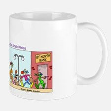 Cool Clowntown Mug