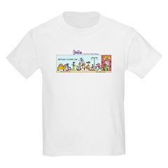 Getaway clown car T-Shirt