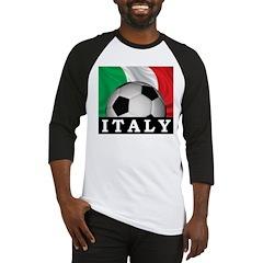 Itally Football Baseball Jersey